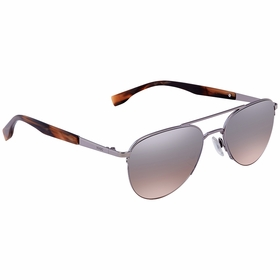 Hugo Boss HG0331S-06LB-55  Ladies  Sunglasses