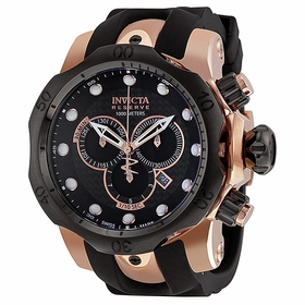 Invicta 0361 Venom Mens Chronograph Quartz Watch