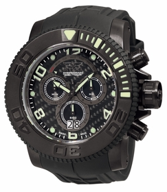 Invicta 0414 Sea Hunter Mens Chronograph Quartz Watch