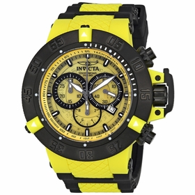 Invicta 0934 Subaqua Noma III Mens Chronograph Quartz Watch