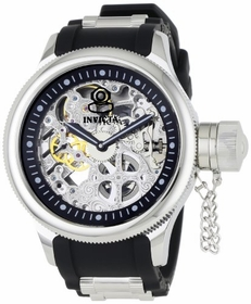 Invicta 1088 Russian Diver Mens Hand Wind Watch