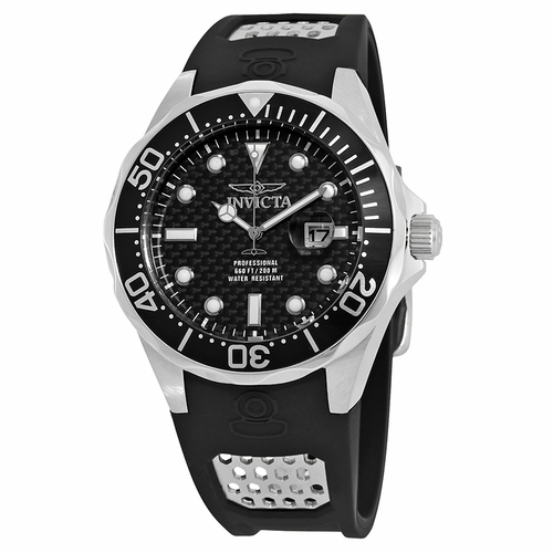 Invicta 12558 Pro Diver Mens Quartz Watch