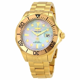 Invicta 16033 Grand Diver Mens Automatic Watch