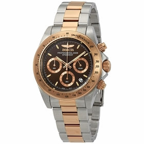 Invicta 17029 Speedway Mens Chronograph Quartz Watch