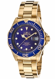 Invicta 17058 Pro Diver Mens Quartz Watch