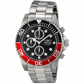Invicta 1770 Pro Diver Mens Chronograph Quartz Watch
