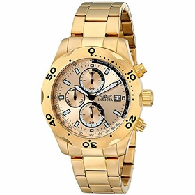 Invicta 17750 Specialty Mens Chronograph Quartz Watch
