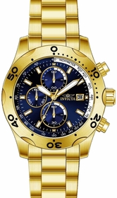 Invicta 17751 Specialty Mens Chronograph Quartz Watch