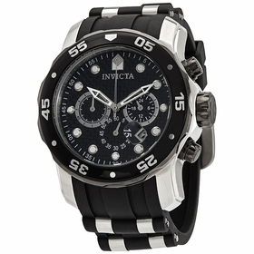 Invicta 17879 Pro Diver Mens Chronograph Quartz Watch