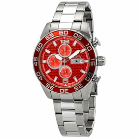 Invicta 21567 Specialty Mens Chronograph Quartz Watch