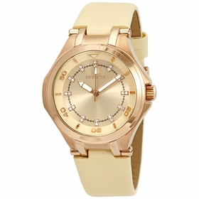 Invicta 21761 Wildflower Ladies Quartz Watch