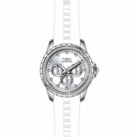 Invicta 21899 Angel Ladies Quartz Watch