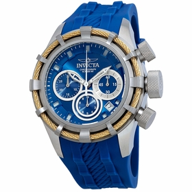 Invicta 22153 Bolt Mens Chronograph Quartz Watch