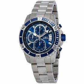 Invicta 22413 Pro Diver Mens Chronograph Quartz Watch