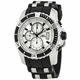 Invicta 22428 Pro Diver Mens Chronograph Quartz Watch