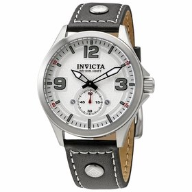 Invicta 22527 Aviator Mens Quartz Watch