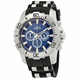 Invicta 22559 Pro Diver Mens Chronograph Quartz Watch
