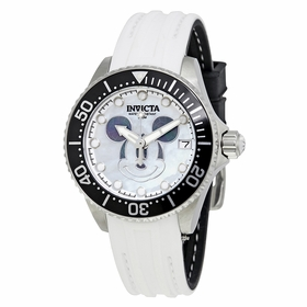 Invicta 22753 Disney Limited Edition Ladies Automatic Watch