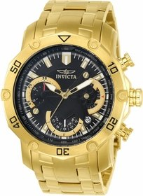 Invicta 22767 Pro Diver Mens Chronograph Quartz Watch