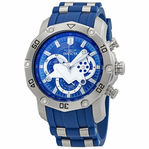 Invicta 22796 Pro Diver Mens Chronograph Quartz Watch