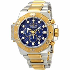 Invicta 23101 Akula Reserve Mens Chronograph Quartz Watch