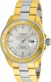 Invicta 23225 Pro Diver Mens Quartz Watch