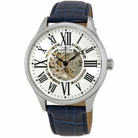 Invicta 23634 Vintage Mens Automatic Watch