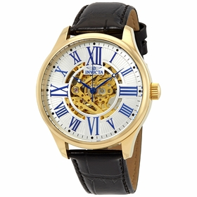 Invicta 23635 Vintage Mens Automatic Watch