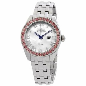 Invicta 23646 Wildflower Ladies Quartz Watch
