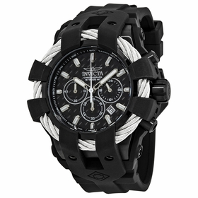 Invicta 23863 Bolt Mens Chronograph Quartz Watch