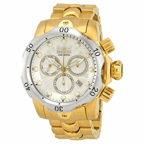 Invicta 23893 Venom Mens Chronograph Quartz Watch