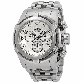 Invicta 23909 Bolt Mens Chronograph Quartz Watch