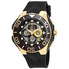 Invicta 23961 Coalition Forces Mens Chronograph Quartz Watch