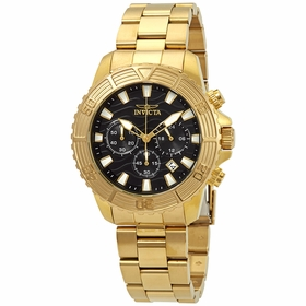 Invicta 24000 Pro Diver Mens Chronograph Quartz Watch