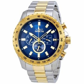 Invicta 24214 Speedway Mens Chronograph Quartz Watch
