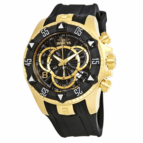 Invicta 24275 Excursion Mens Chronograph Quartz Watch