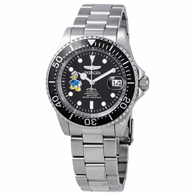 Invicta 24396 Disney Limited Edition Mens Automatic Watch