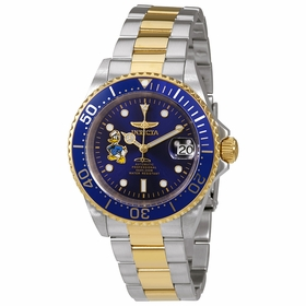 Invicta 24397 Disney Limited Edition Mens Automatic Watch