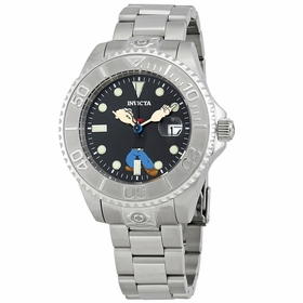 Invicta 24470 Character Collection Ladies Automatic Watch