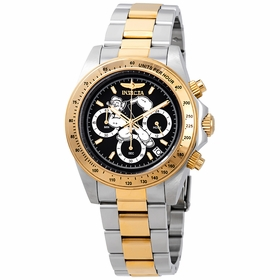 Invicta 24484 Character Collection Mens Chronograph Quartz Watch