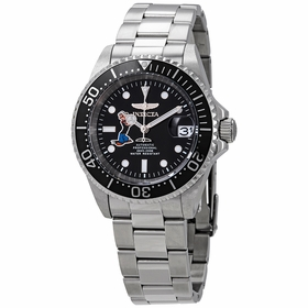 Invicta 24486 Character Collection Mens Automatic Watch