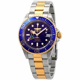 Invicta 24487 Character Collection Mens Automatic Watch