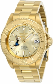 Invicta 24489 Character Collection Mens Automatic Watch