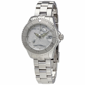 Invicta 24532 Disney Limited Edition Ladies Automatic Watch