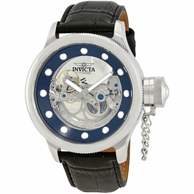 Invicta 24593 Russian Diver Mens Automatic Watch