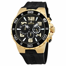 Invicta 24671 Pro Diver Mens Chronograph Quartz Watch