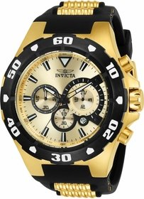 Invicta 24682 Pro Diver Mens Chronograph Quartz Watch