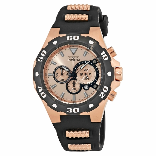 Invicta 24683 Pro Diver Mens Chronograph Quartz Watch