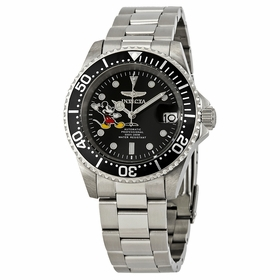 Invicta 24753 Disney Limited Edition Mens Automatic Watch