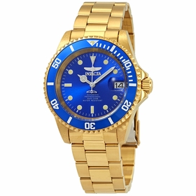 Invicta 24763 Pro Diver Mens Automatic Watch